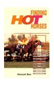 Finding Hot Horses How to Pick Horses That Can Win for You 1989 9780929387963 Front Cover