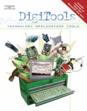 Digitools Technology Application Tools 1st 2005 Revised  9780538441964 Front Cover