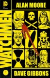 Watchmen 2013 9781401238964 Front Cover