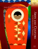 Arts and Culture An Introduction to the Humanities 9780132134965 Front Cover