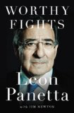 Worthy Fights A Memoir of Leadership in War and Peace 2014 9781594205965 Front Cover