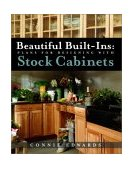 Beautiful Built-Ins: Plans for Designing with Stock Cabinets 2002 9780071377966 Front Cover
