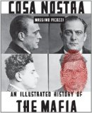 Cosa Nostra An Illustrated History of the Mafia 2012 9780393341966 Front Cover