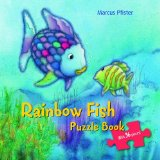 Rainbow Fish Puzzle Book 2012 9780735840966 Front Cover