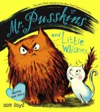 Mr. Pusskins and Little Whiskers Another Love Story 2008 9781416957966 Front Cover