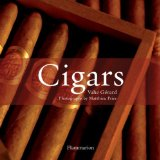 Cigars 2nd 2009 Revised 9782080300966 Front Cover