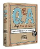 Q and A a Day for Kids A Three-Year Journal 2012 9780307952967 Front Cover