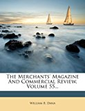 Merchants' Magazine and Commercial Review 2012 9781277302967 Front Cover