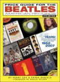 Price Guide for the Beatles American Records 6th 2007 9780966264968 Front Cover