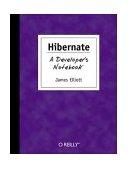 Hibernate 2004 9780596006969 Front Cover