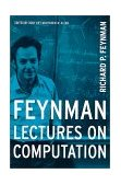 Feynman Lectures on Computation 1st 2000 9780738202969 Front Cover