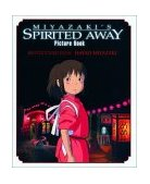 Spirited Away 2002 9781569317969 Front Cover