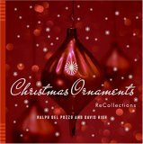 Christmas Ornaments ReCollections 2005 9780060835972 Front Cover