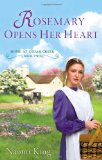 Rosemary Opens Her Heart Home at Cedar Creek, Book Two 2012 9780451237972 Front Cover