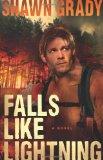 Falls Like Lightning 2011 9780764205972 Front Cover