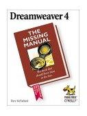 Dreamweaver 4 2001 9780596000974 Front Cover