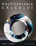 Calculus Multivariable 9th 2009 9780547209975 Front Cover