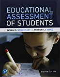 Educational Assessment of Students + Myeducationlab With Pearson Etext Access Card: