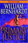 Primary Justice 1995 9780345479976 Front Cover