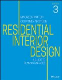 Residential Interior Design: A Guide to Planning Spaces cover art