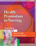 Health Promotion in Nursing  cover art