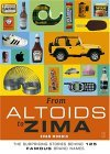 From Altoids to Zima The Surprising Stories Behind 125 Famous Brand Names 2004 9780743257978 Front Cover