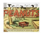 Peanuts The Art of Charles M. Schulz 2001 9780375420979 Front Cover