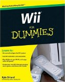 Wii for Dummies 2008 9780470402979 Front Cover