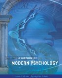 History of Modern Psychology 10th 2011 9781111344979 Front Cover