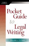 Pocket Guide to Legal Writing, Spiral Bound Version