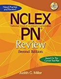 NCLEX-PN Review (Book Only) 2nd 2010 9781111320980 Front Cover