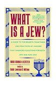 What Is a Jew 5th 1996 9780684842981 Front Cover
