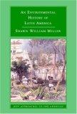 Environmental History of Latin America  cover art