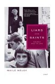 Liars and Saints A Novel 2004 9780743261982 Front Cover