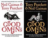 Good Omens 2006 9780060853983 Front Cover