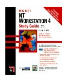 NT Workstation 4 Study Guide 3rd 1999 Student Manual, Study Guide, etc.  9780782126983 Front Cover