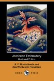 Jacobean Embroidery 2007 9781406519983 Front Cover