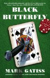 Black Butterfly A Lucifer Box Novel 2009 9780743283984 Front Cover
