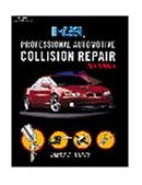 I-Car Professional Automotive Collision Repair 2nd 2000 Revised  9780766813984 Front Cover
