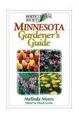 Minnesota Gardener's Guide 2001 9781888608984 Front Cover