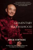Momentary Buddhahood Mindfulness and the Vajrayana Path 2009 9780861715985 Front Cover