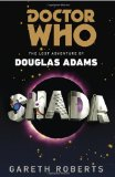 Shada The Lost Adventure by Douglas Adams 2012 9780425259986 Front Cover
