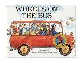 Wheels on the Bus 1998 9780517709986 Front Cover