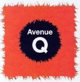 Avenue Q The Book 2006 9781401302986 Front Cover