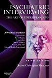Psychiatric Interviewing The Art of Understanding