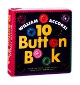 10 Button Book 1999 9780761114987 Front Cover
