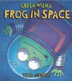 Green Wilma, Frog in Space 2009 9780803726987 Front Cover