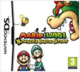 Case art for Mario & Luigi: Bowsers Inside Story [US Import]