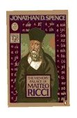 Memory Palace of Matteo Ricci 1985 9780140080988 Front Cover