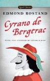 Cyrano de Bergerac 2012 9780451531988 Front Cover